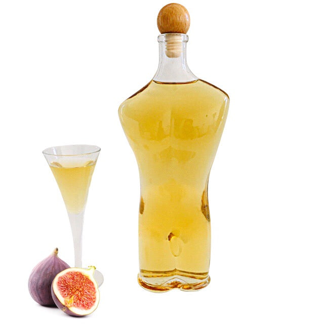 500ML Adam- Fig Liqueur - Flaschengeist (Aust) Pty Ltd