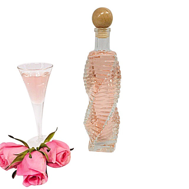 200ML Skyline- Rose Liqueur - Flaschengeist (Aust) Pty Ltd