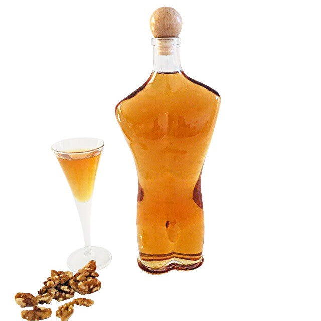 500ML Adam- Walnut Liqueur - Flaschengeist (Aust) Pty Ltd