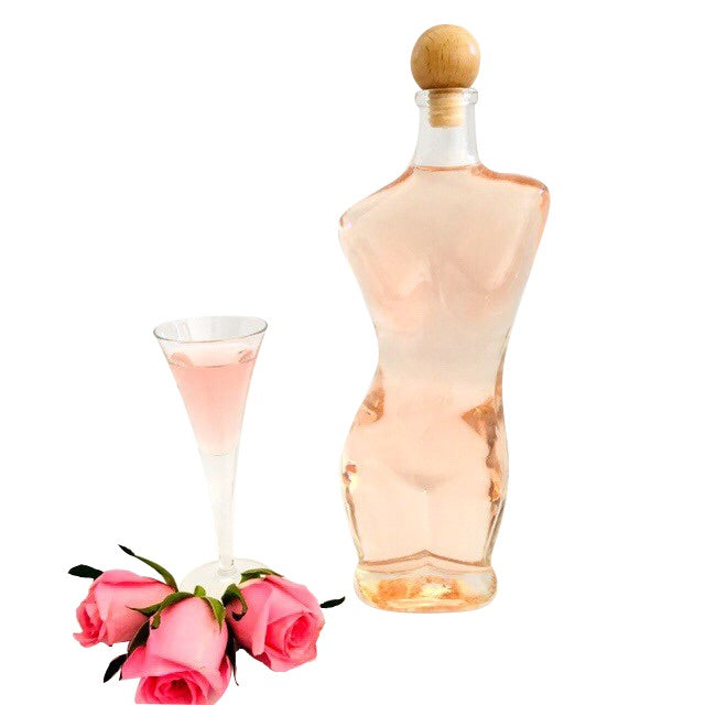 500ML Eve- Rose Liqueur - Flaschengeist (Aust) Pty Ltd