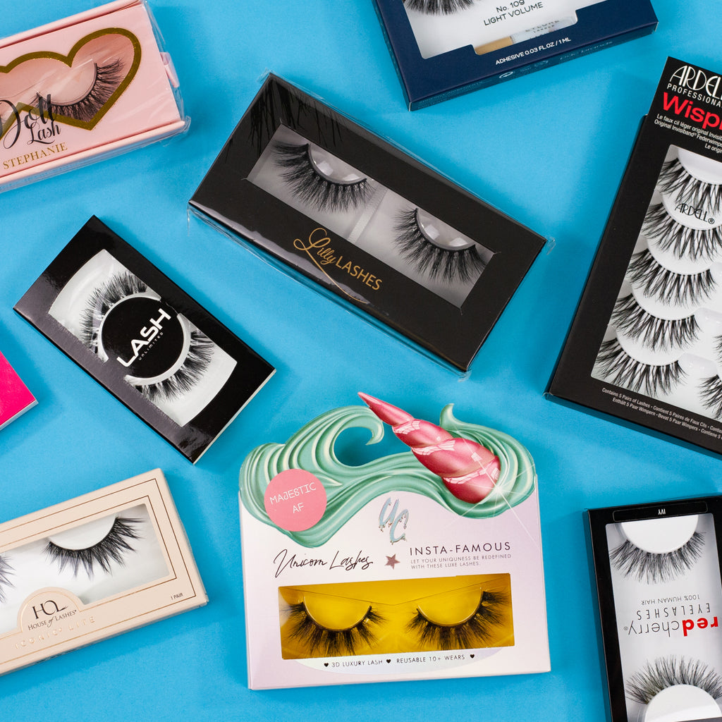 Best Lashes for Prominent Eyes
