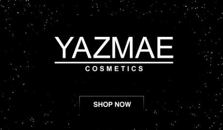 Interview with Yazmae Cosmetics: Meet Jamie Charnock and Steven Yates
