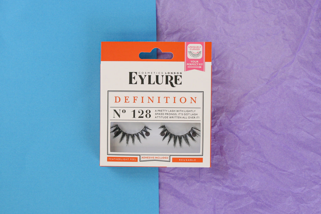 Cheap Eylure Lashes