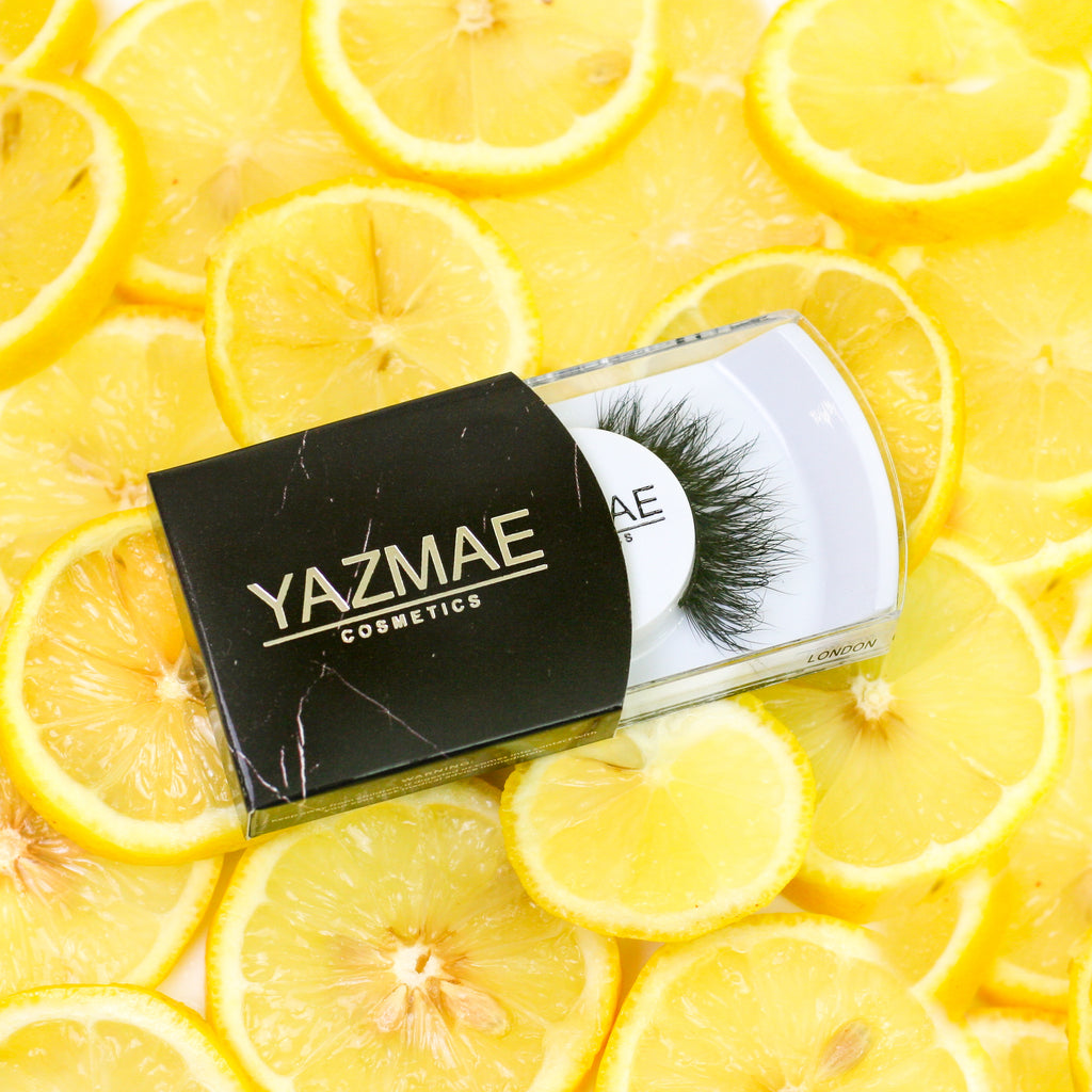 A Yazmae Lash For Every Mood and Every Occasion