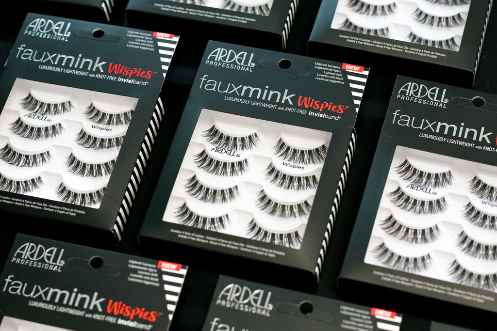 Cheap Ardell Lashes
