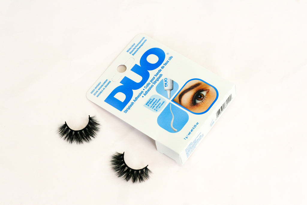 Top FIVE lash glue voted by YOU!