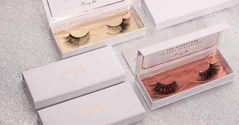 New Esqido Lashes Now in Stock!