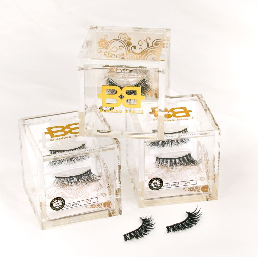 Blinking Beaute lashes - A guide for all occasions