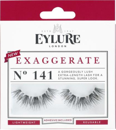 Eylure Exaggerate No.141