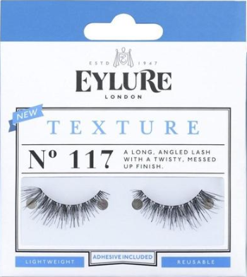 Eylure Texture lashes No.117