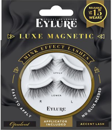 Eylure Luxe Magnetic Opulent lashes