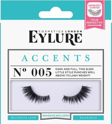 Eylure Accents No. 005