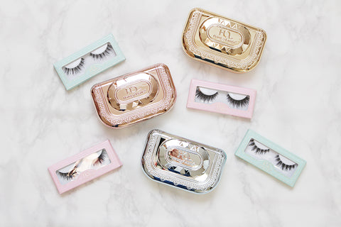 House of Lashes Precious Gem Lash Cases