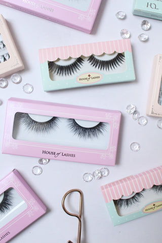 House of Lashes Brand Focus