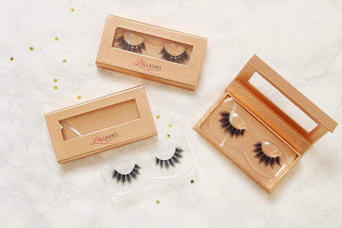 New Lilly Lashes Styles