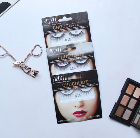 Ardell Chocolate Lashes