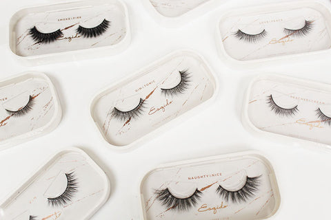 Brand new Esqido Unisyn Lashes available now!