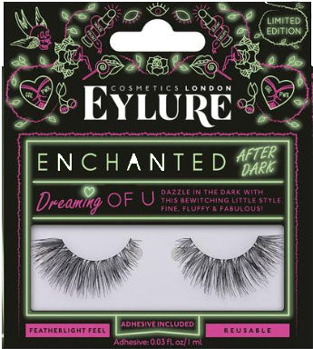 eylure dreaming of u style
