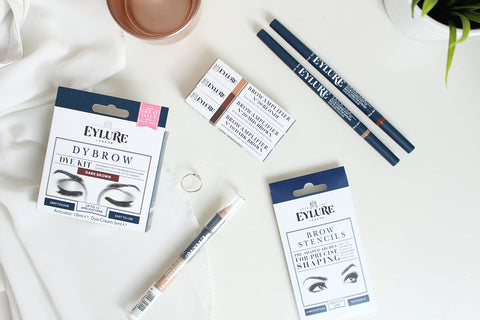 Eylure Brow Bar Products