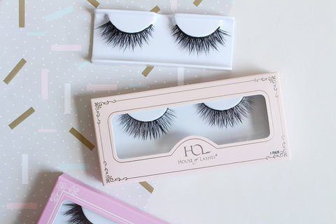 House of Lashes Iconic Collection