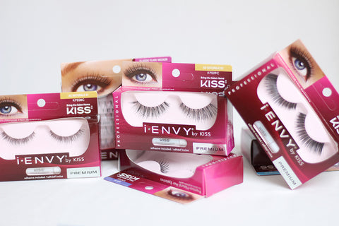 Kiss i-Envy Lashes