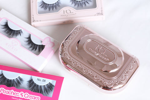 top 10 best false lashes