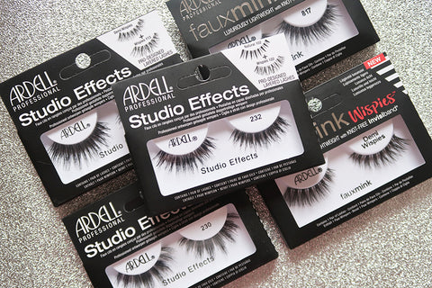 Latest Ardell Lash Arrivals