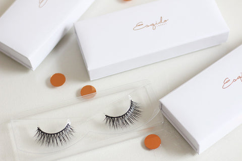 New Esqido Lashes