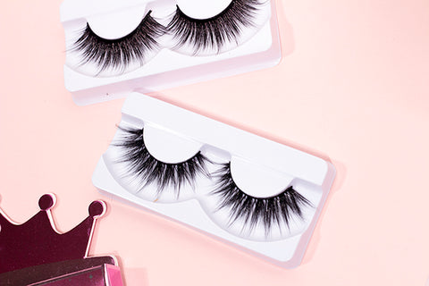 New Flutter Lashes Styles and Our All-Time Favourites!