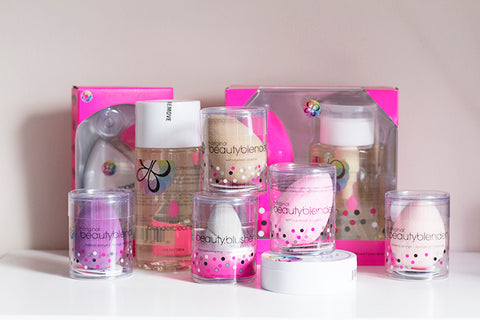 New in: beautyblender Products Now Available at FalseEyelashes.co.uk