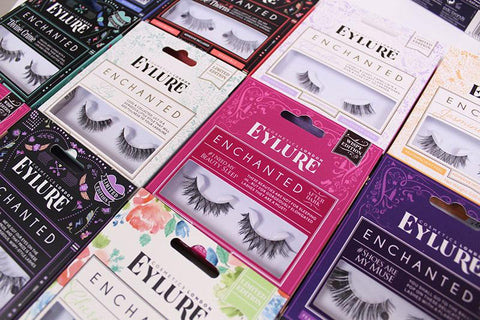 51f8a8a83aa New in: Eylure Enchanted Lashes | False Eyelashes