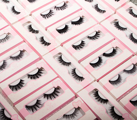 Our Current Favourite KoKo Lashes