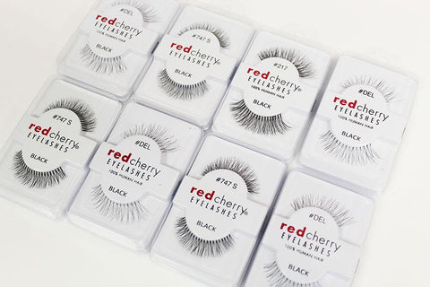 Red Cherry Price Drop - Selected Styles Now £2.99!