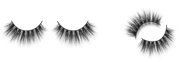 Lilly lashes in style ela
