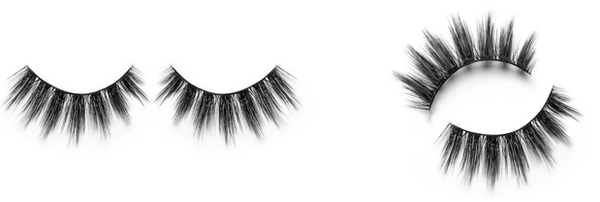 Lilly lashes in style believe