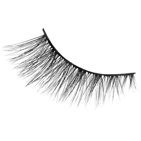 Eylure The Luxe Collection Lashes - Cameo - Lash Scan