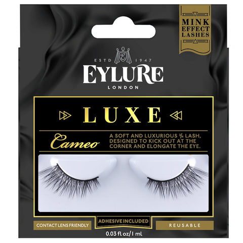 0cc5576a434 Eylure The Luxe Collection Lashes - Cameo | False Eyelashes