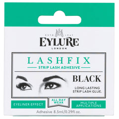 Eylure Lashfix Adhesive (Black Finish)