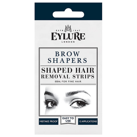 Eylure Eyebrow Shapers 2