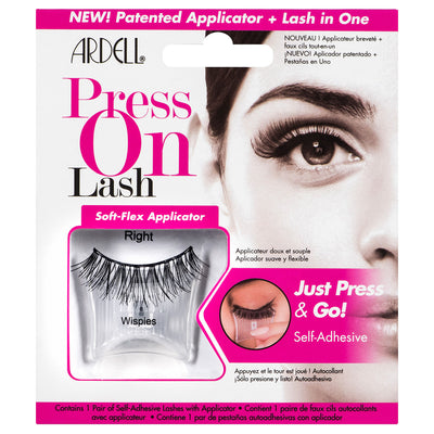 Ardell Press On Lashes - Wispies
