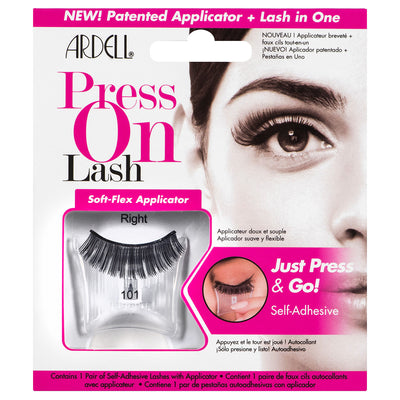 Ardell Press On Lashes - 101