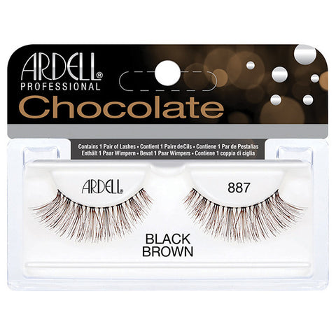 Ardell Chocolate Lashes 887