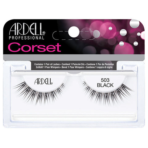 Ardell Pro Corset Lashes 503