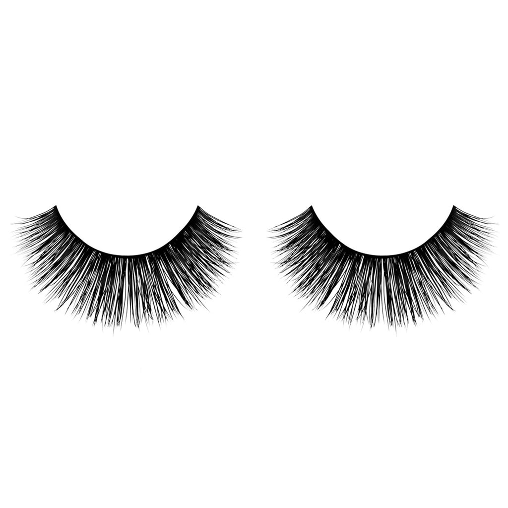 Esqido Mink Lashes - Amp It Up Lash Scan