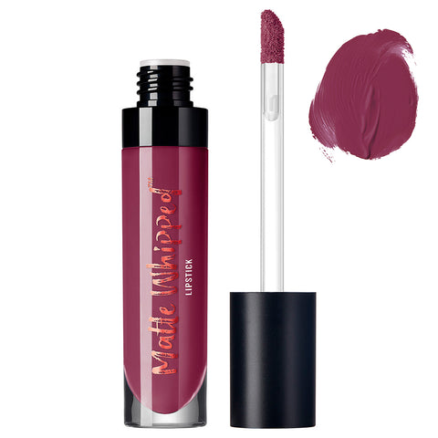 Ardell Beauty Matte Whipped Lipstick - Deep Marks (With Swatch)