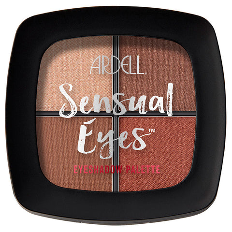 Ardell Beauty Sensual Eyeshadow Palette - Cabana (Closed)