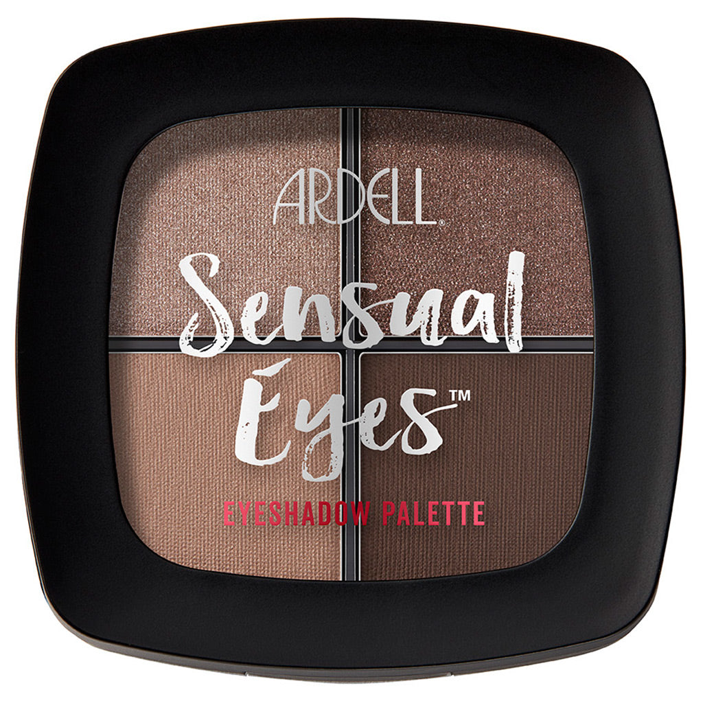 Ardell Beauty Sensual Eyeshadow Palette - Lets Live (Closed)