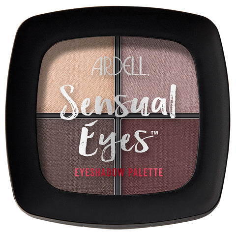 Ardell Beauty Sensual Eyeshadow Palette - Love Lust (Closed)
