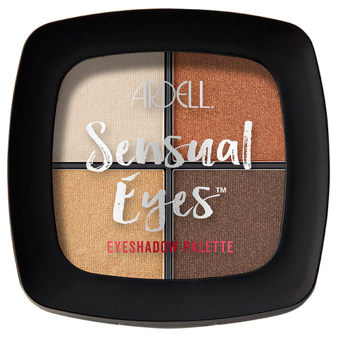 Ardell Beauty Sensual Eyeshadow Palette - Sunrise (Closed)