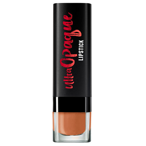 Ardell Beauty Ultra Opaque Velvet Matte Lipstick - Buff It Up